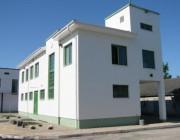 Eesti Eneria ASi Dispetserkeskus Kuressaares, Tolli tänaval Valmimisaeg- Suvi 2003