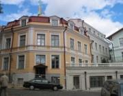 Elu- ja ärihoone Sulevimägi 11- Olevimägi 2, Tallinnas Valmimisaeg - Sügis 2003 -3