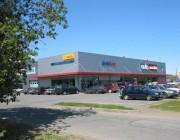 Salome autokeskus Tallinnas, Mustamäel Kadaka teel Valmimisaeg - Sügis 2002 - 2
